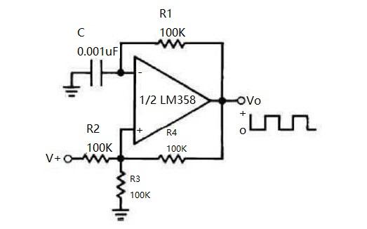 24 classic circuits consisting of bidirectional general