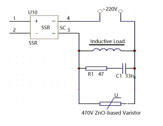 General Calculation of Varistor Voltage