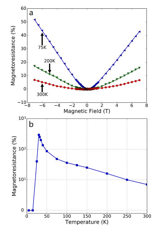 Magnetoresistance Effect
